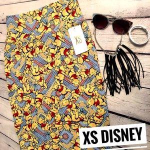 Disney pencil skirt lularoe Cassie